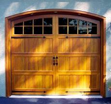 Custom Garage Doors And Custom Garage Door Design